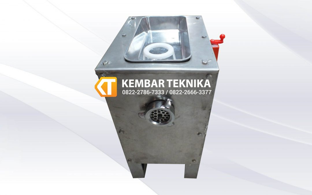 Mesin Mini Stainless Steel